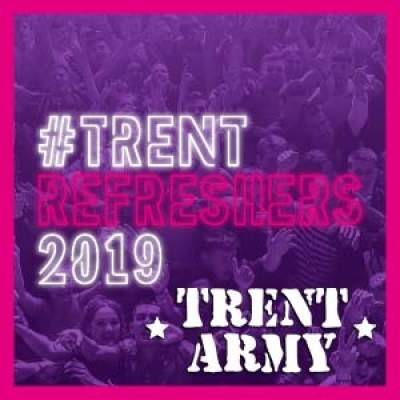 Refreshers Trent Army tickets