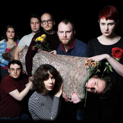 Rhymes against Humanity tickets