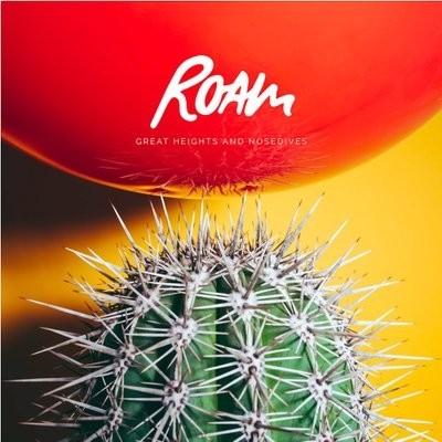 Roam tickets