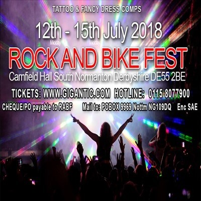 Rock and Bike Fest