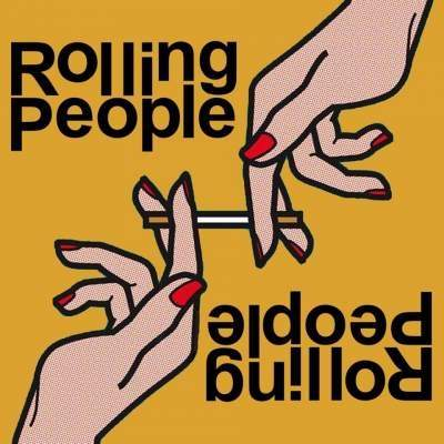 Rolling People tickets