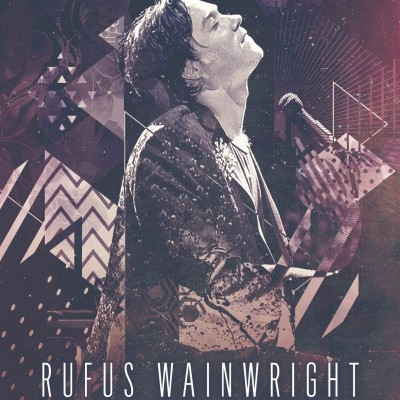 Rufus Wainwright tickets