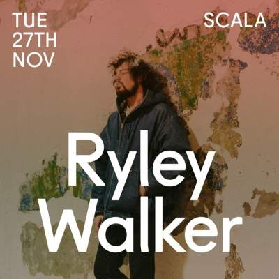 Ryley Walker tickets