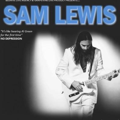 Sam Lewis. tickets