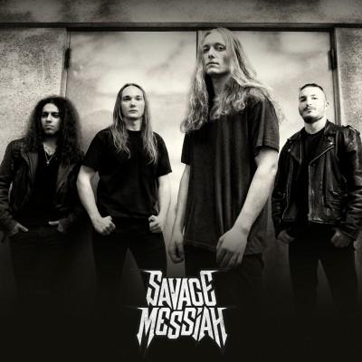 Savage Messiah tickets