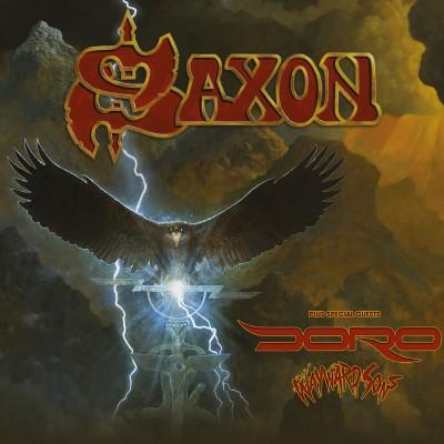 Saxon tickets