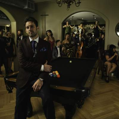 Scott Bradlee's Postmodern Jukebox tickets