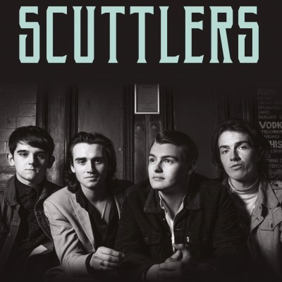 Scuttlers tickets