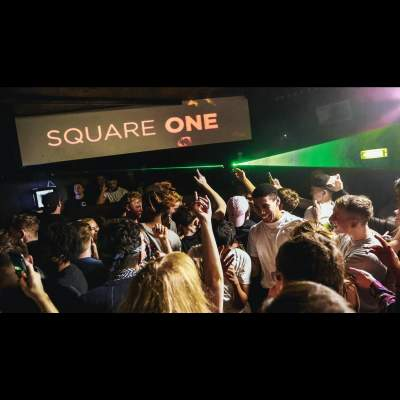 Square One tickets