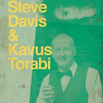 Steve Davis and Kavus Torabi  tickets