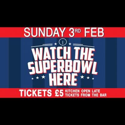 Super Bowl 53 tickets