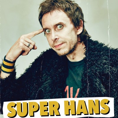 Super Hans tickets