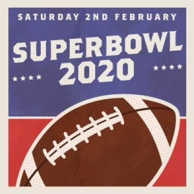 Superbowl LIV tickets