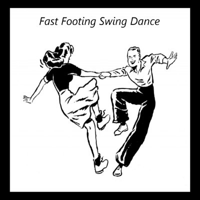 Swing and Old Time Dance Class  tickets