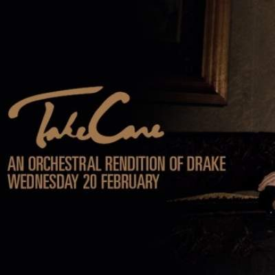 Take Care: An Orchestral Rendition of Drake tickets