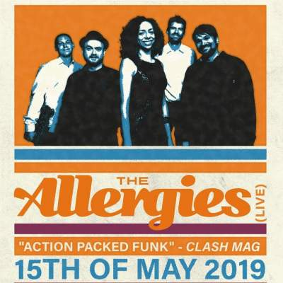 The Allergies image