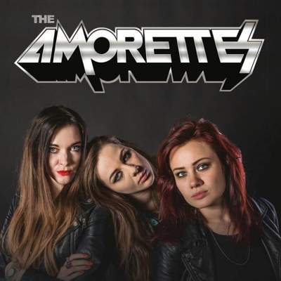 The Amorettes tickets