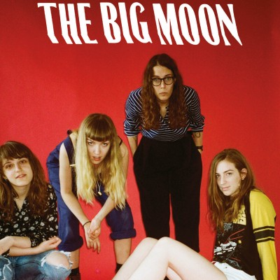 The Big Moon tickets
