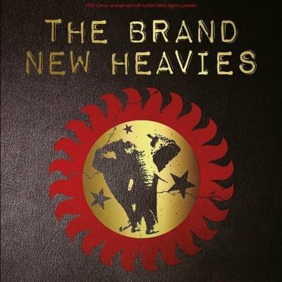 The Brand New Heavies  tickets