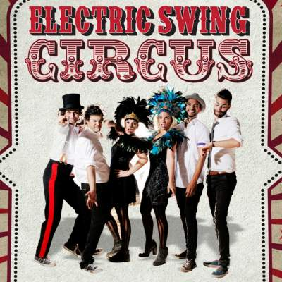 The Electric Swing Circus tickets