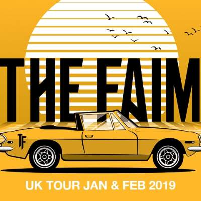The Faim tickets