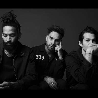The Fever 333  tickets