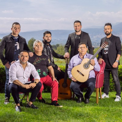 The Gipsy Kings tickets