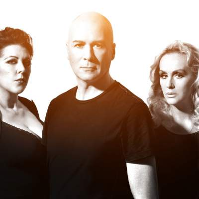 The Human League tickets