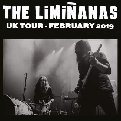 The Liminanas tickets