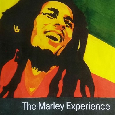 The Marley Experience tickets