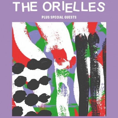 The Orielles tickets