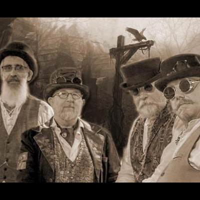 The Original Nottingham Ghost Walks  tickets