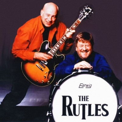 The Rutles tickets