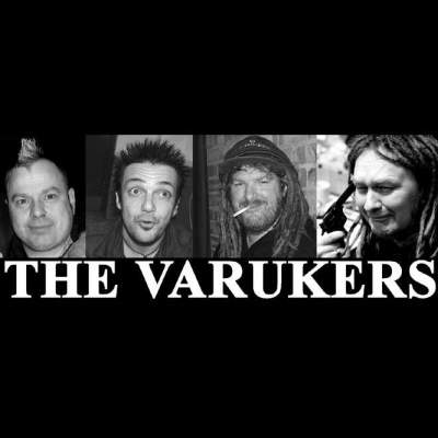 The Varukers tickets