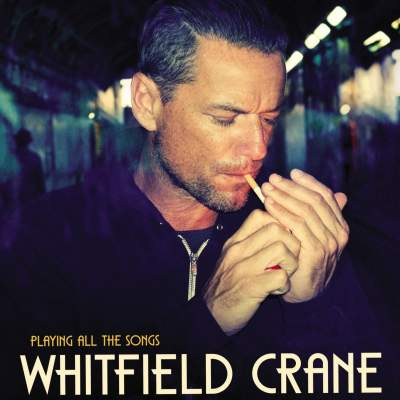 The World Of Whitfield Crane tickets