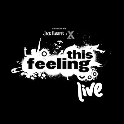 This Feeling Live tickets