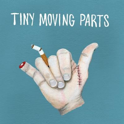 Tiny Moving Parts tickets