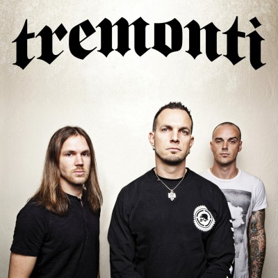 Tremonti tickets