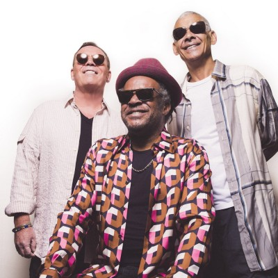 UB40 featuring Ali Campbell, Astro and Mickey tickets