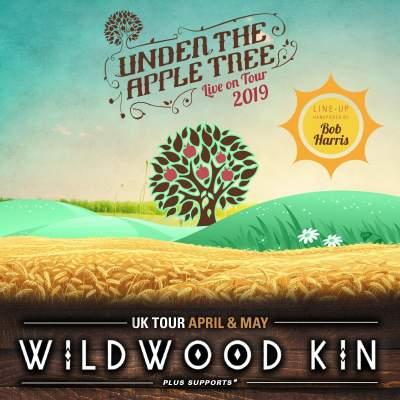 Under The Apple Tree  tickets
