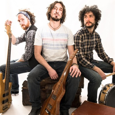 Wille & The Bandits tickets