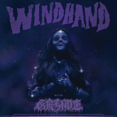 Windhand tickets