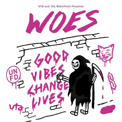 Woes tickets