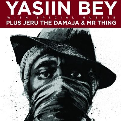 Yasiin Bey tickets