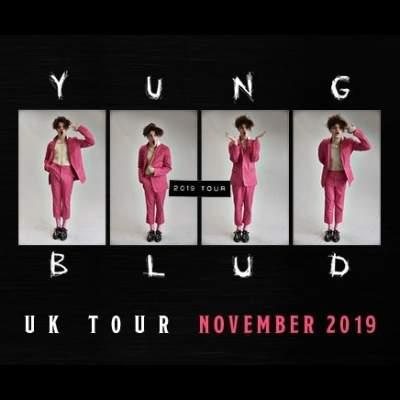 Yungblud tickets