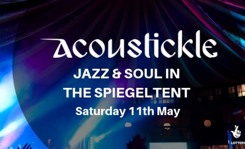 Acoustickle tickets