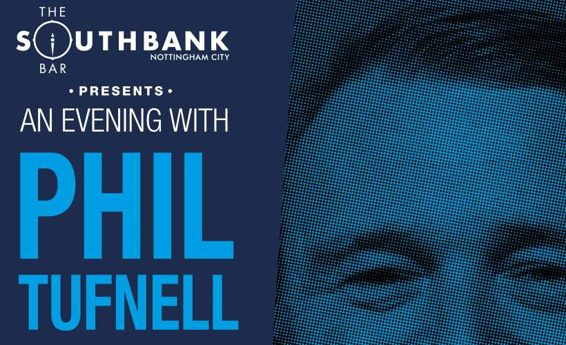 An evening with Phil Tufnell tickets