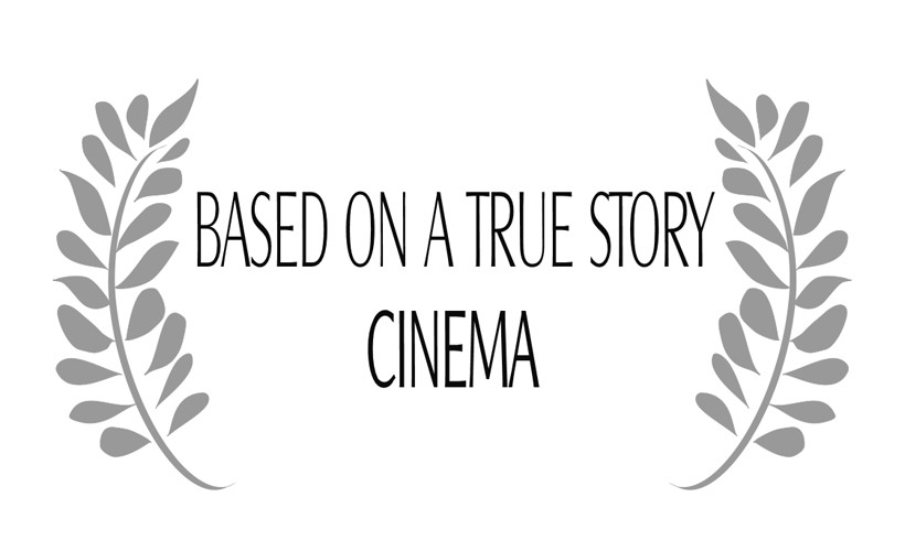 Based On A True Story Cinema tickets