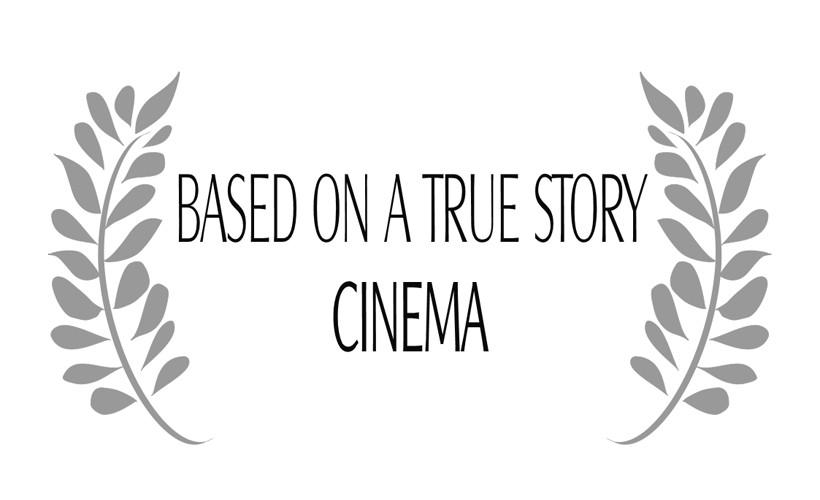 Based On A True Story Cinema tickets