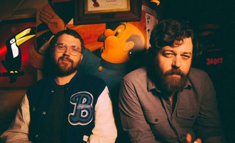 Bear's Den tickets